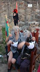 17 August 2013 » Festivalul de Artă Medievală Ștefan cel Mare