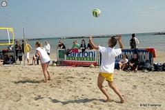 0004-kiklos-6-13 (ND Fotografo Freelance) Tags: beach sport marina sand 4x4 nd volley spiaggia freelance torneo gioco 3x3 igea amatoriale misto bellaria kiklos bekybay ndfreelance