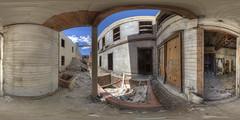 Palace Hotel in Ukiah (Explored)