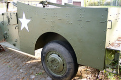 """M3 Scout Car (10) • <a style=""""font-size:0.8em;"""" href=""""http://www.flickr.com/photos/81723459@N04/9782300743/"""" target=""""_blank"""">View on Flickr</a>"""