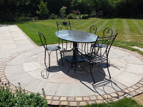 Landscaping and Paving Handforth Image 11
