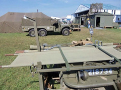 """Willys MB Ambulance Jeep (6) • <a style=""""font-size:0.8em;"""" href=""""http://www.flickr.com/photos/81723459@N04/9850972685/"""" target=""""_blank"""">View on Flickr</a>"""