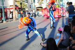DSC_4358 (JS.GALLERY) Tags: california play finding nemo disneyland disney parade adventure pixar walt incredible dory marlin incredibles