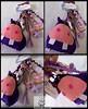 chaveiro com hipopotamo (Coisas Minhas :)) Tags: de mickey feltro em caveira sapato onça pimenta chaveiros corujinha