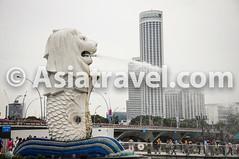 singapore_merlion_0001_4288x2848_240dpi (Asiatravel Image Bank) Tags: travel singapore asia merlion asiatravel singaporemerlion asiatravelcom