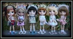 My Vainilladolly Girls♥