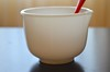 Vintage Glasbake Mixing Bowl (itsnotyouitsbri) Tags: kitchen glass vintage housewares etsy sunbeam pyrex glasbake milkglass lupinelanevintage