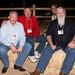 I wanna be a cowboy! Kirk Miles, Terry Gunn, David Knoche & Brian Beard