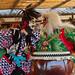 舞太鼓あすか組(奈良県)〜第十一回神恩感謝日本太鼓祭@三重県伊勢市おかげ横町 2013-10-27