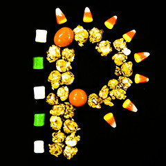 Candy_P (chankdiesel) Tags: candy tasty font letter alphabet glyph typeface typetreats