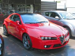 Alfa Romeo Brera Ti 2011 (RL GNZLZ) Tags: alfaromeo brera giugiaro italdesign turismointernazionale brerati