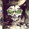 Graf 003 (Spaceylala) Tags: streetart graffiti preston carrmill