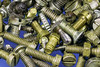 Asstd old Bolts and Screws (tudedude) Tags: macro thread screw model steel machine engineering tools workshop dorset bolt precision nut stackedimages panhead fitting wingnut gbr fastener threaded nutbolt imagestacking caphead machinescrew posidrive tudedude