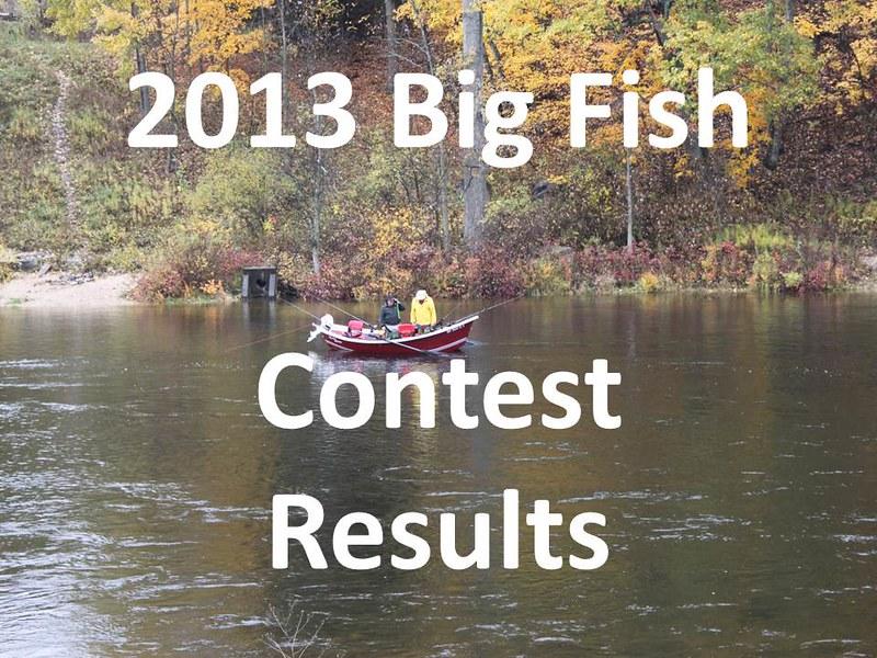 2013 Big Fish Contes