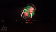Fireworks ! (escritorio47) Tags: new rio night del canon de happy photography luces la san fireworks year paz concepcion bio pedro gustavo luis biobio region ao nuevo fuegos fotografo artificiales 2014 zamudio matrimonios 2013 60d escritorio47