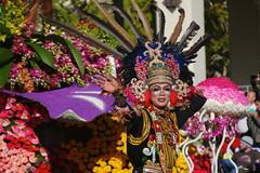 Indonesia Beauty (ChristinaPhelps808) Tags: festival parade celebration newyears pasadena roseparade float 2014 coloradoblvd tournamentofrosesparade newyearsday2014 125throseparade 125thannualtournamentofrosesparade2014