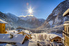 Day 2-365 Sun & Snow (giuliomeinardi) Tags: winter sun mountain snow canon italia explore neve montagna aorta 24105 2365 brusson explored giuliomeinardi 5d3