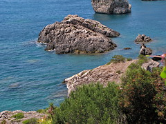 GREECE Parga, Epirus (Greek Photo Stories) Tags: sea greece ionian parga море epirus ελλάδα грчка ιόνιο ήπειροσ πάργα πέλαγοσ парга јонско епир