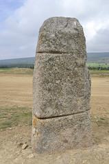 Menhir en Cévennes