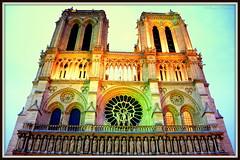 Cathdrale Notre Dame de Paris (Renal Bhalakia) Tags: paris france church architecture europe cathedral notredame cathdrale iledelacite ledelacit lutetia frencharchitecture iso500 cathdralenotredamedeparis nikond600 lutetium frenchgothicarchitecture renalbhalakia nikon28300mmvr