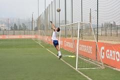Futbolistas Teletón derrochan talento en torneo amistoso (Teletón) Tags: football goalie soccer disabled amputee teleton legamputee