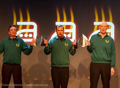 Strängnäsrevyn 2014
