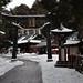 Futarasan-jinja Shrine, Nikko, Tochigi Prefecture