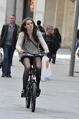 A l'hivern... en bici x BCN (Bart Omeu) Tags: barcelona bike bicycle bcn bicicleta bicibcn changeyouliferideabike 2014gener