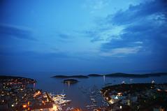 Hvar (KP Wilkman) Tags: street travel sea people beach landscape nikon lakes croatia hvar hrvatska plitvice plitvicelakes d600 jezera nikond600
