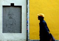 Milano  street (gpaolini50) Tags: street city cityscape colore explore emotive citta composizione profilo explored esplora mygearandme mygearandmepremium