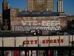 TREX, SMYL, GRISLE & EDEM (Billy Danze.) Tags: chicago eh smile graffiti edem trex kym bbk vrs cik grisl ehc grisle