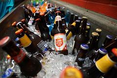 Lone Star Beer (Steve Holsonback) Tags: beer star san texas bbq lone antonio rudys vision:mountain=0579 vision:outdoor=0517