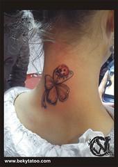 Bekytatoo, tatuaje Bacau (war_vlad) Tags: tattoo tatoo tatu tatto tato tatuaje tattoostudio tatuaj clovertattoo ladybirdtattoo salontatuaje salontatuajebacau