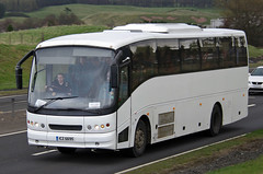 Smith & Sons of Coupar Angus Caetano CZ6695 (andyflyer) Tags: bus caetano coaches blackford a9 couparangus smithsons coachtravel smithsonscoaches cz6695