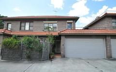 3/283-285 Ramsay Street, Haberfield NSW