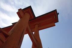 Torii (RS_1978) Tags: japan sony miyajima sonycybershotdscrx10