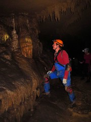 Formation Cave (joseph20059) Tags: tennessee caves cccp