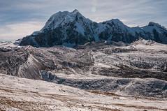 Ausangate (faltimiras) Tags: trekking trek cusco andes caminata nevados ausangate tinki caminada nevats tinqui tinque