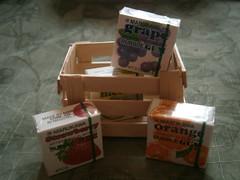 dollar tree (AllthingsTiffany) Tags: tree scale fruit mini dollar boxes 112 find diorama