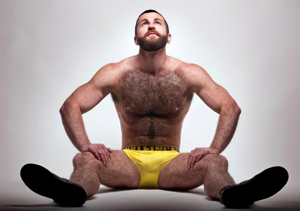 Gay Fetish Xxx  Gay Sex Armpit Hair-1560