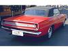 07 Plymouth Barracuda 1967 Beispielbild PVC-Verdeck rs 01