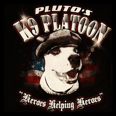 Pluto may not be a planet, but he's still awesome.  #pluto #tshirts #dogs