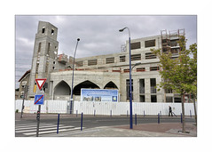 La Mosque / RD906-T6 (Stephane G .) Tags: eglise t6 mosque 18105 d90 clamart newtopographics rd906