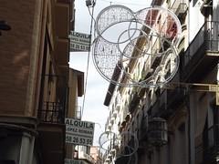 Calle Zacatin, Granada - decorations (ell brown) Tags: windows decorations window spain balcony espana granada balconies andalusia sierranevadamountains vegadegranada plazadebibrambla southofspain callezacatin