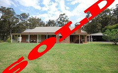 Lot 24 Lyrebird Close, Hill Top NSW