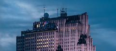 Top of the Rock (dansshots) Tags: nyc newyorkcity nightphotography nbc rockefellercenter sigma midtown topoftherock newyorkatnight nilon midtownnyc midtownnewyork sigma300800mm sigmonster nikond3 dansshots