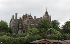 Boldt Castle, Heart Island, Thousand islands, Alexandria Bay, New York (Karl Agre, M.D.) Tags: castles palacesmanorhouses