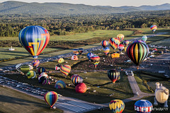The whole thing... (Will Cook Photography (WCreations46)) Tags: theadirondackballoonfestival 2016adirondackballoonfestival adirondack balloon festival