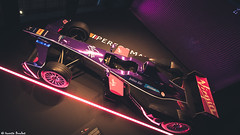 Formule E DS Virgin Racing - Mondial auto 2016 (Quentin Douchet) Tags: autoracing automobile ds dsvirginracing formulae formulee sport transport autoshow automobileracing car carracing mondialauto mondialauto2016 mondialautomobile2016 mondialdelautomobile motorracing motorshow parismotorshow salonautomobile salondelauto salondelautomobile sportautomobile transportation voiture paris ãledefrance france fr