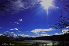 Lago-Campotosto (Bufa Photographer) Tags: nature natura umbria campotosto lake lago